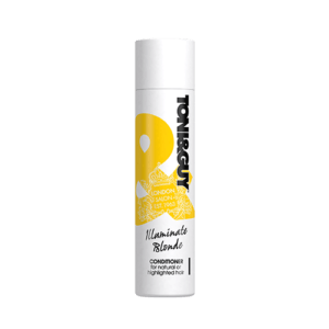 toni guy illuminate blonde conditioner