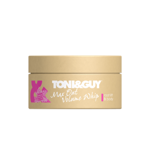 TONI&GUY Max Out Volume Whip