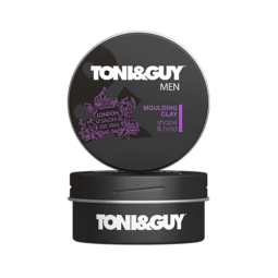 toni guy men moulding clay