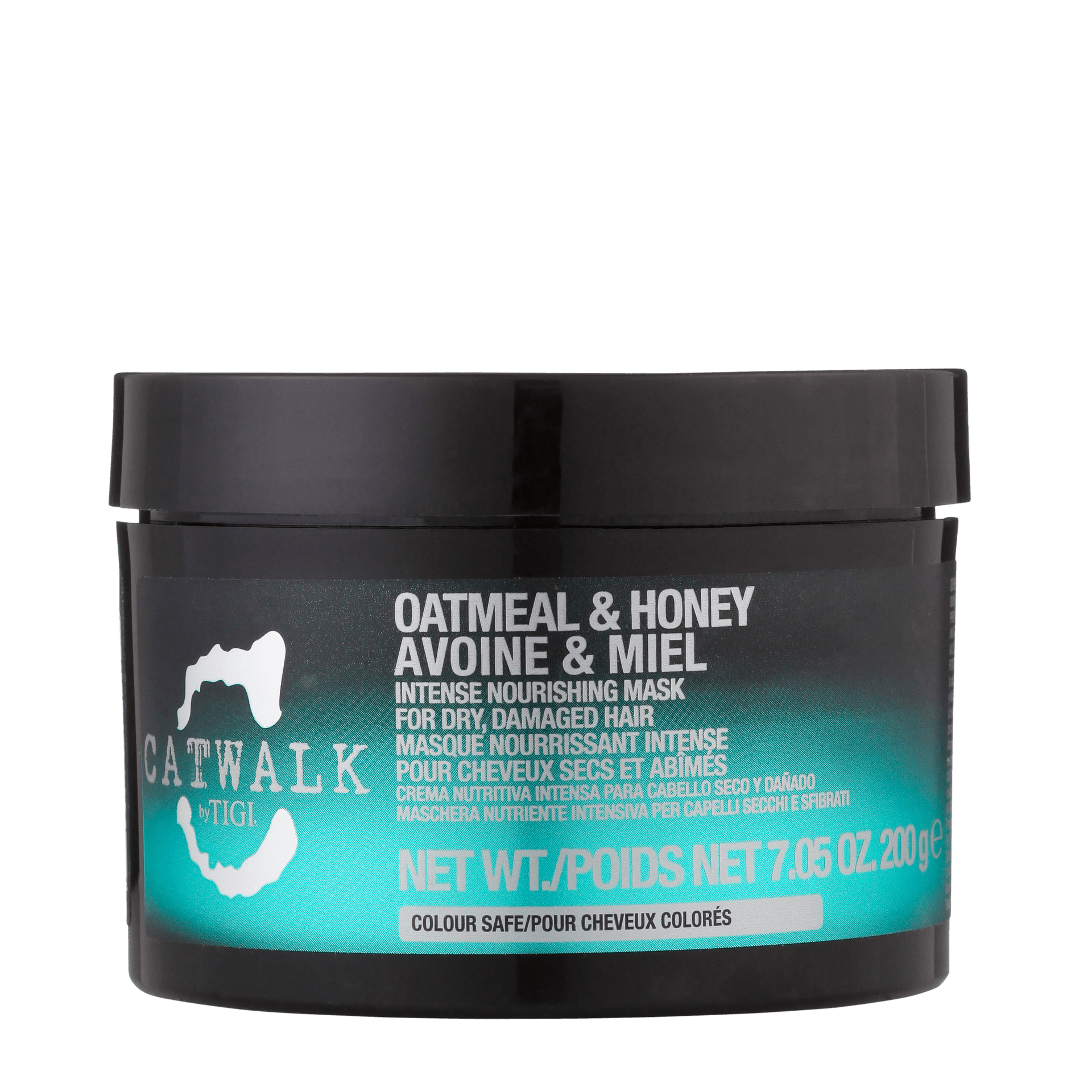 best hair mask for damaged hair tigi catwalk oatmeal and honey mask
