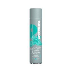 TONI&GUY TOUSLED TEXTURE CREATION HAIRSPRAY