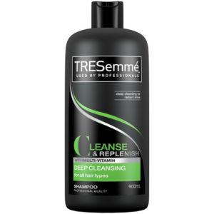 TRESemmé Cleanse & Replenish Deep Cleansing Shampoo