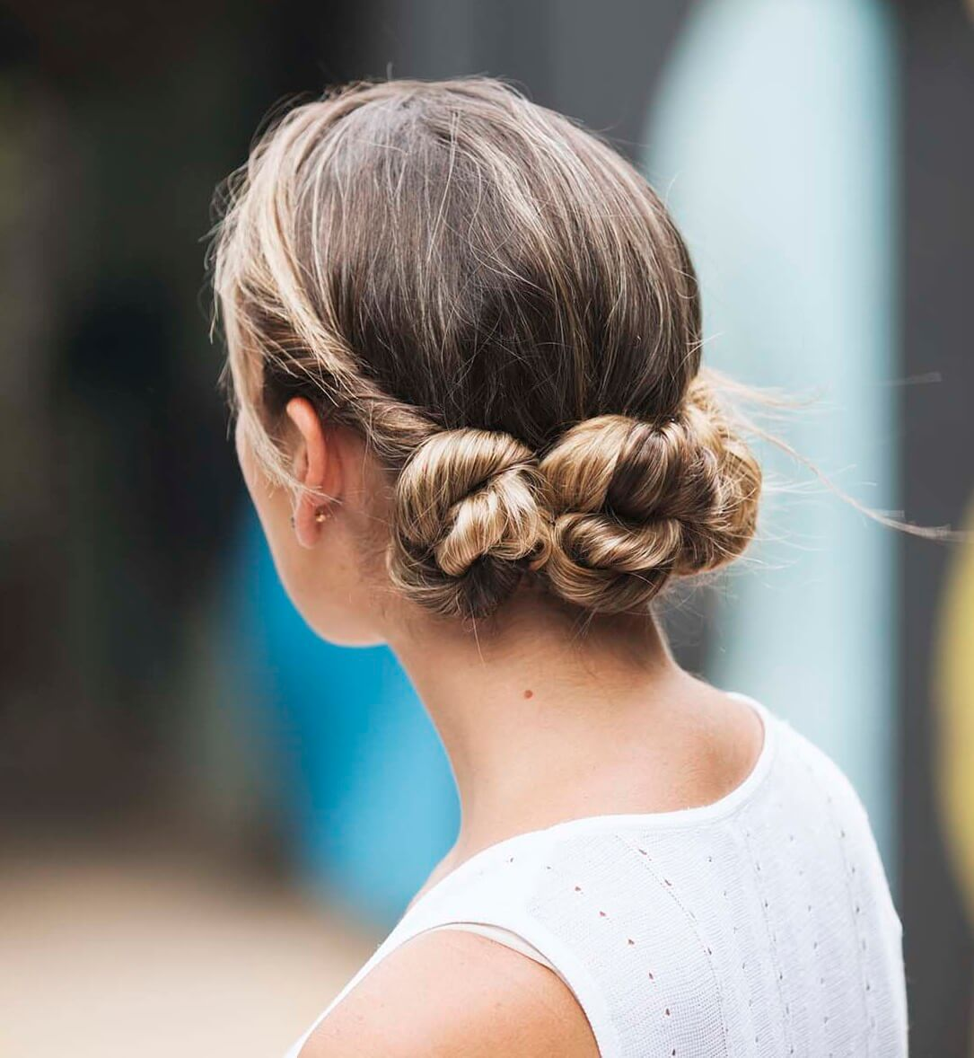 Classic Chignon Wedding Hairstyles: 8 Uber Chic Chignon Hairstyles For Your Wedding Day