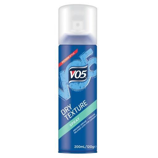 VO5 Dry Texture Spray