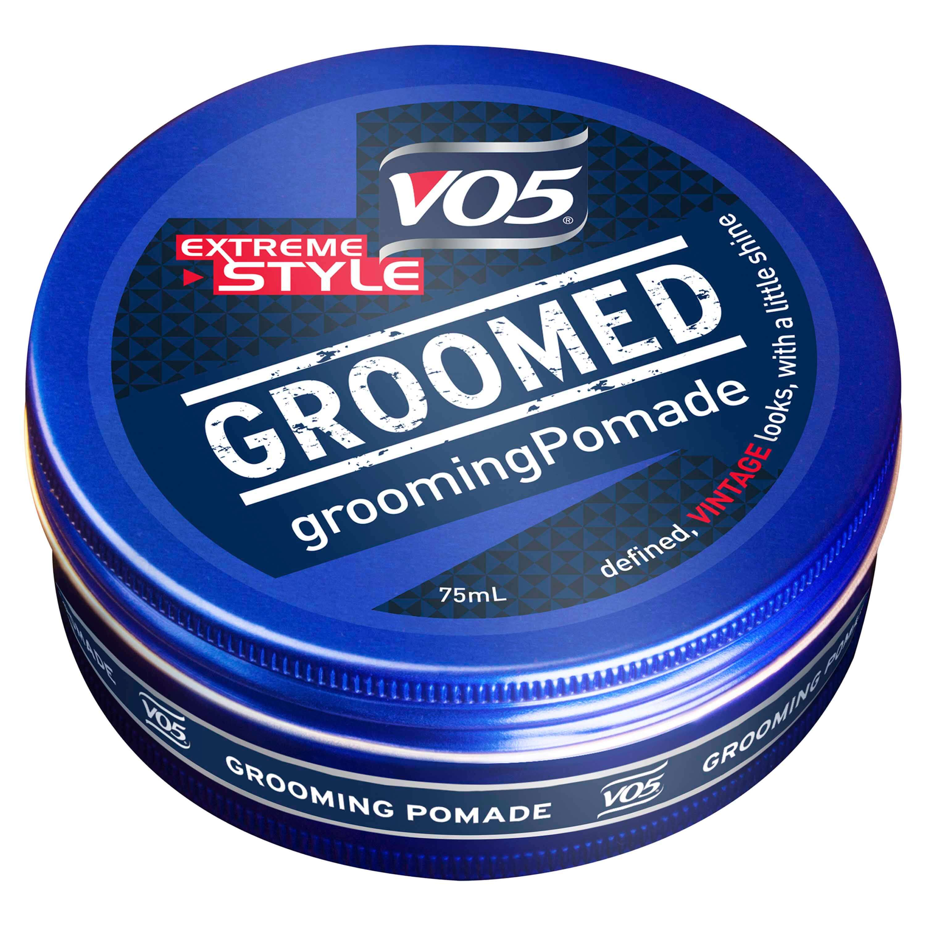 VO5 Groomed Extreme Style Grooming Pomade