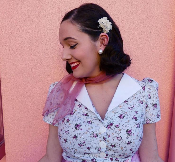 50s Hairstyles 18 Key Looks To Try For A Perfect Retro Inspired Style