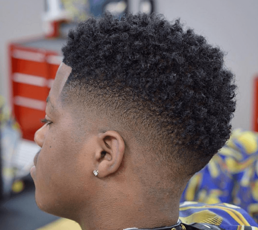 best hair styling products for men with afro hair