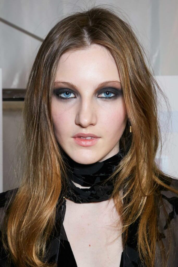 The most fashionable hairstyles for oblong faces to try now   All ...