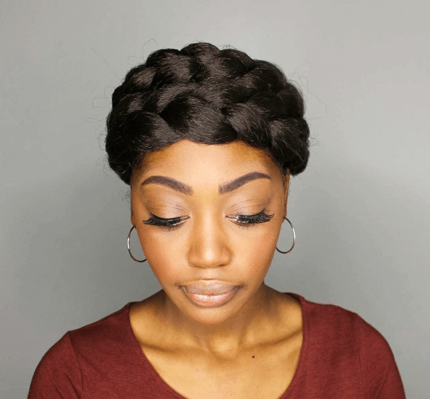 Black hairstyles for women of all ages