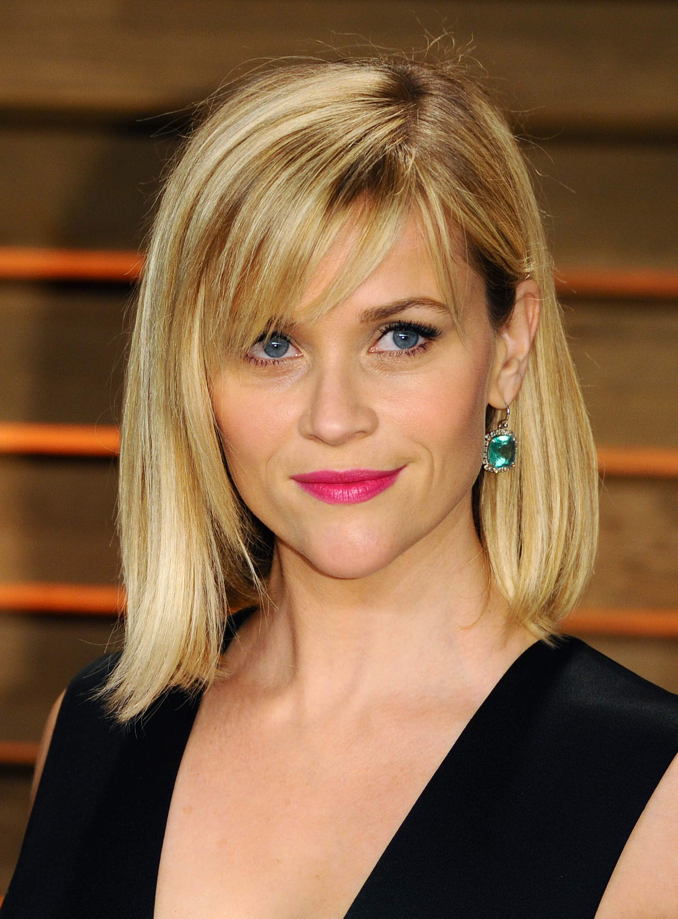 blonde hairstyles reese witherspoon