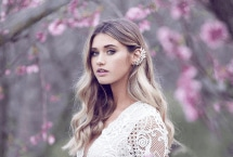Bridal hair made easy: 5 Foolproof styles perfect for the big day