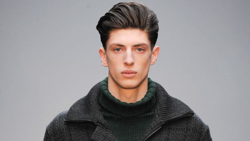 styling tips for men with thick hair