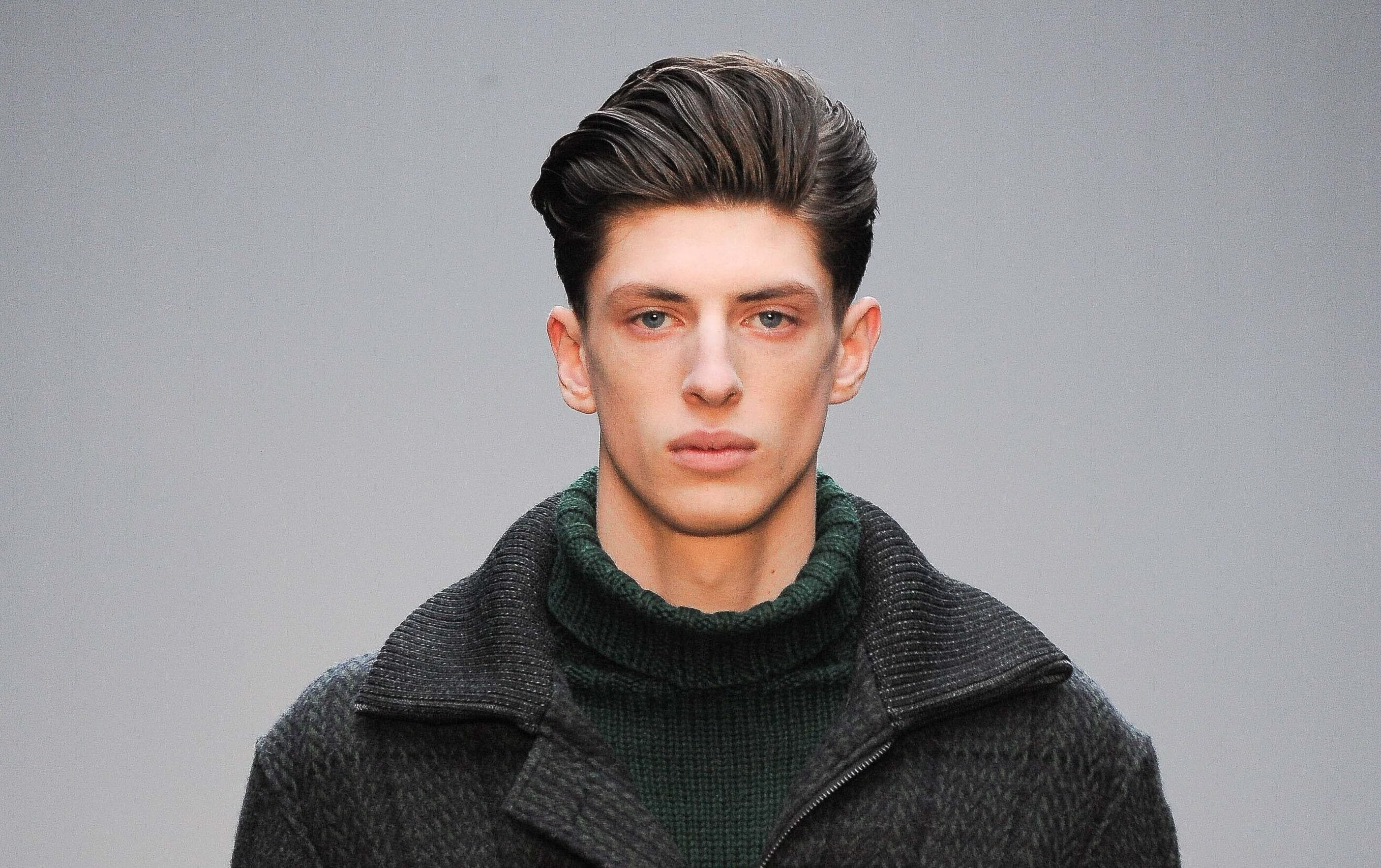 Top Styling Tips For Men With Thick Hair