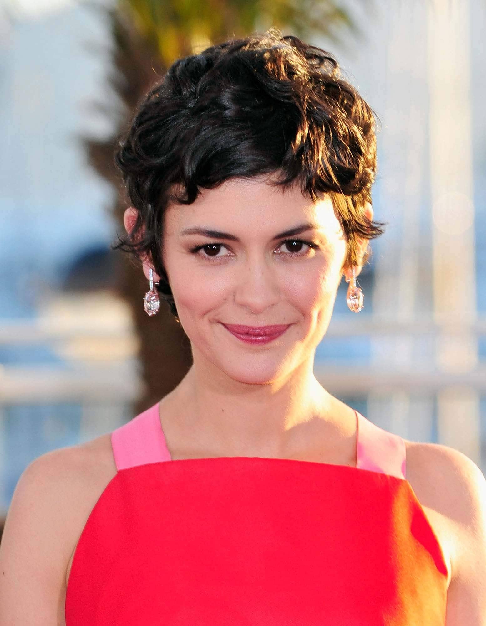 Classy Short Hairstyles From 5 Iconic Women