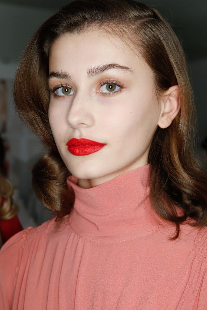 deep side part hairstyles for all ages