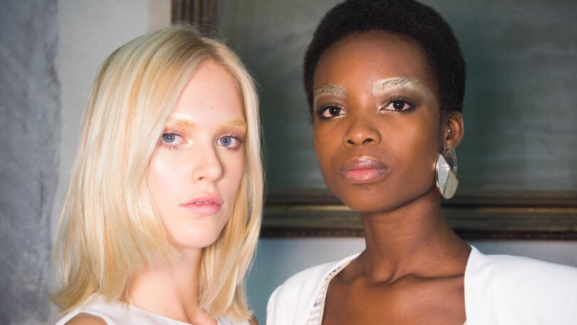 blonde hair and afro hair: choosing the best deep conditioners for your hair type