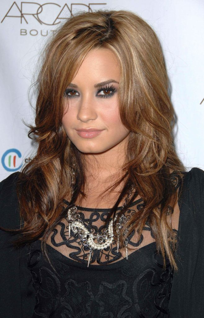 Brown Ombre Hair 16 Celebrity Styles To Fall In Love With