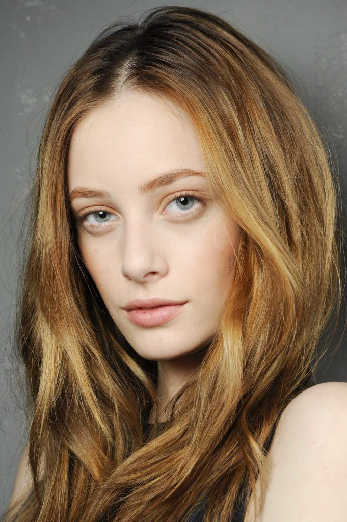 New Hair Color For Brunettes Best Hair Color 2018