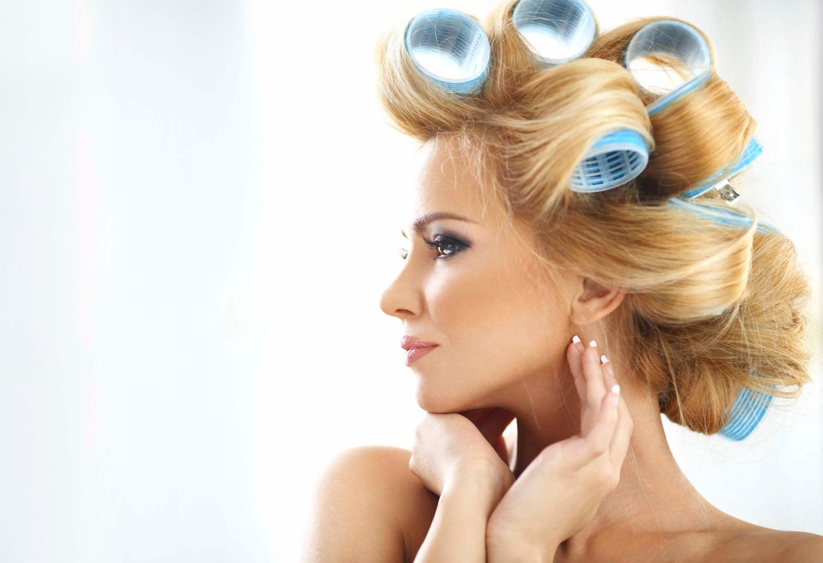 How To Choose The Right Hair Rollers For Your Needs