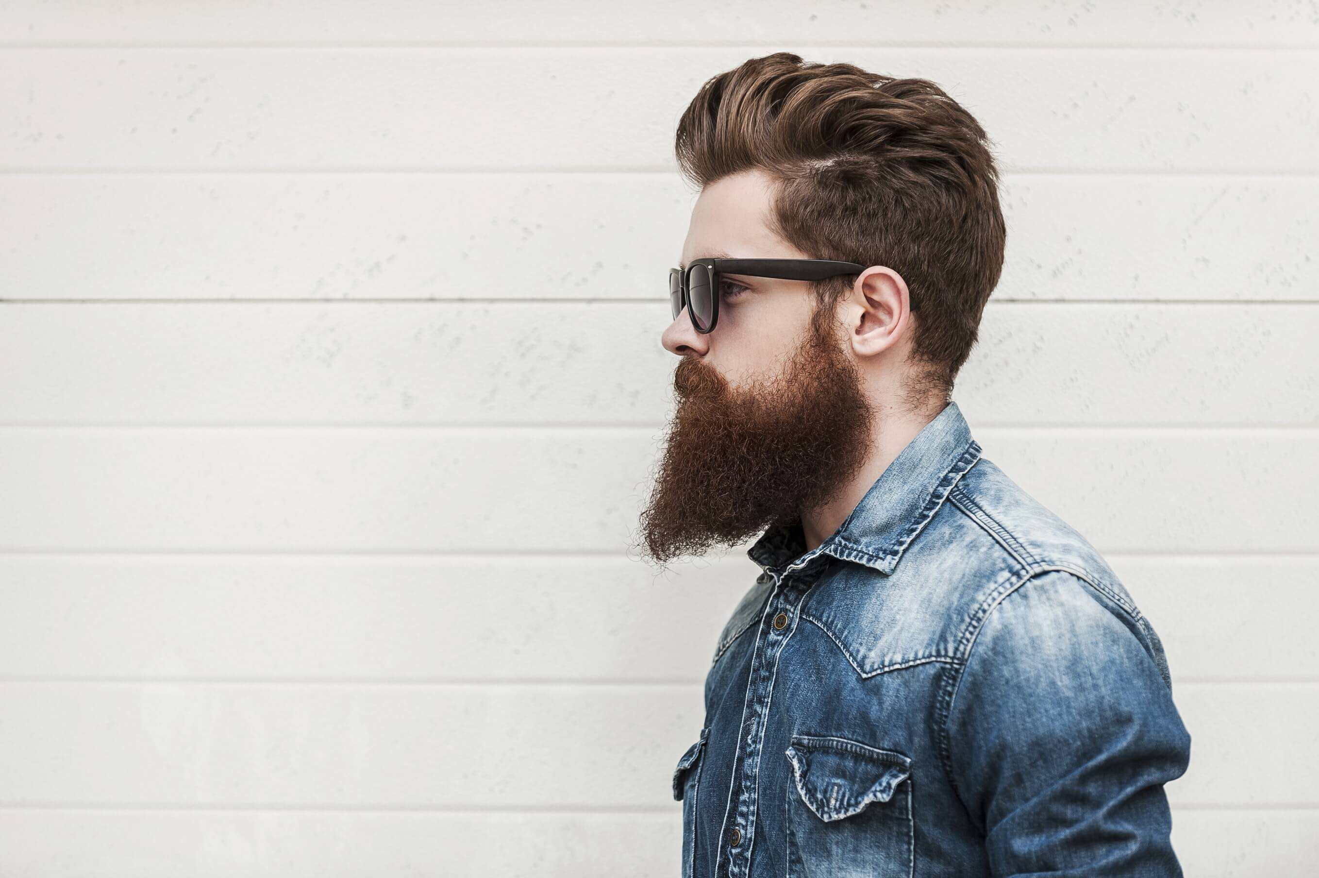 Tremendous 5 Styling Tricks To Make Your Taper Fade Haircut Unique Short Hairstyles Gunalazisus