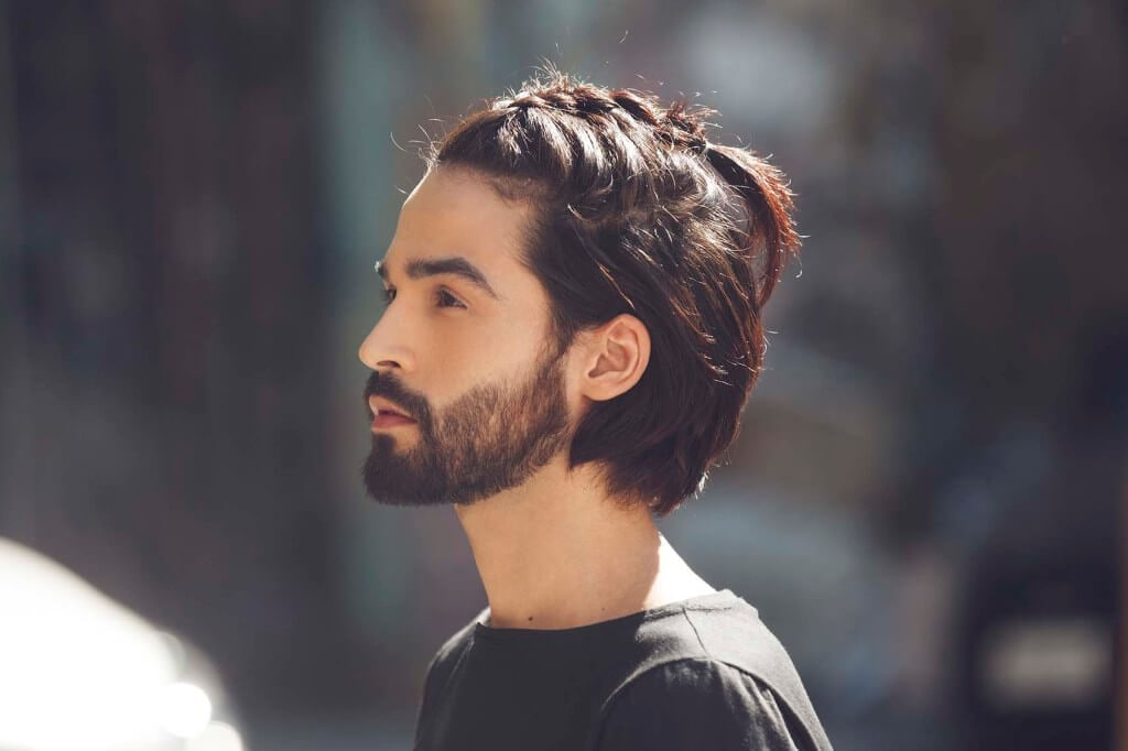 6 Modern Hairstyles For Men To Try Now All Things Hair Uk