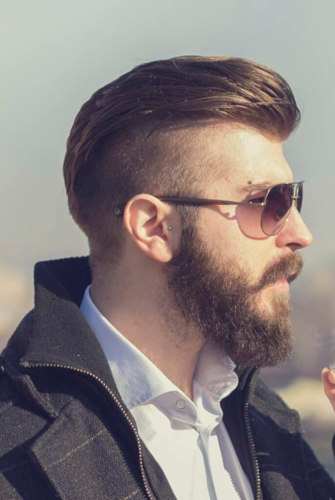 6 Modern Hairstyles For Men To Try Now