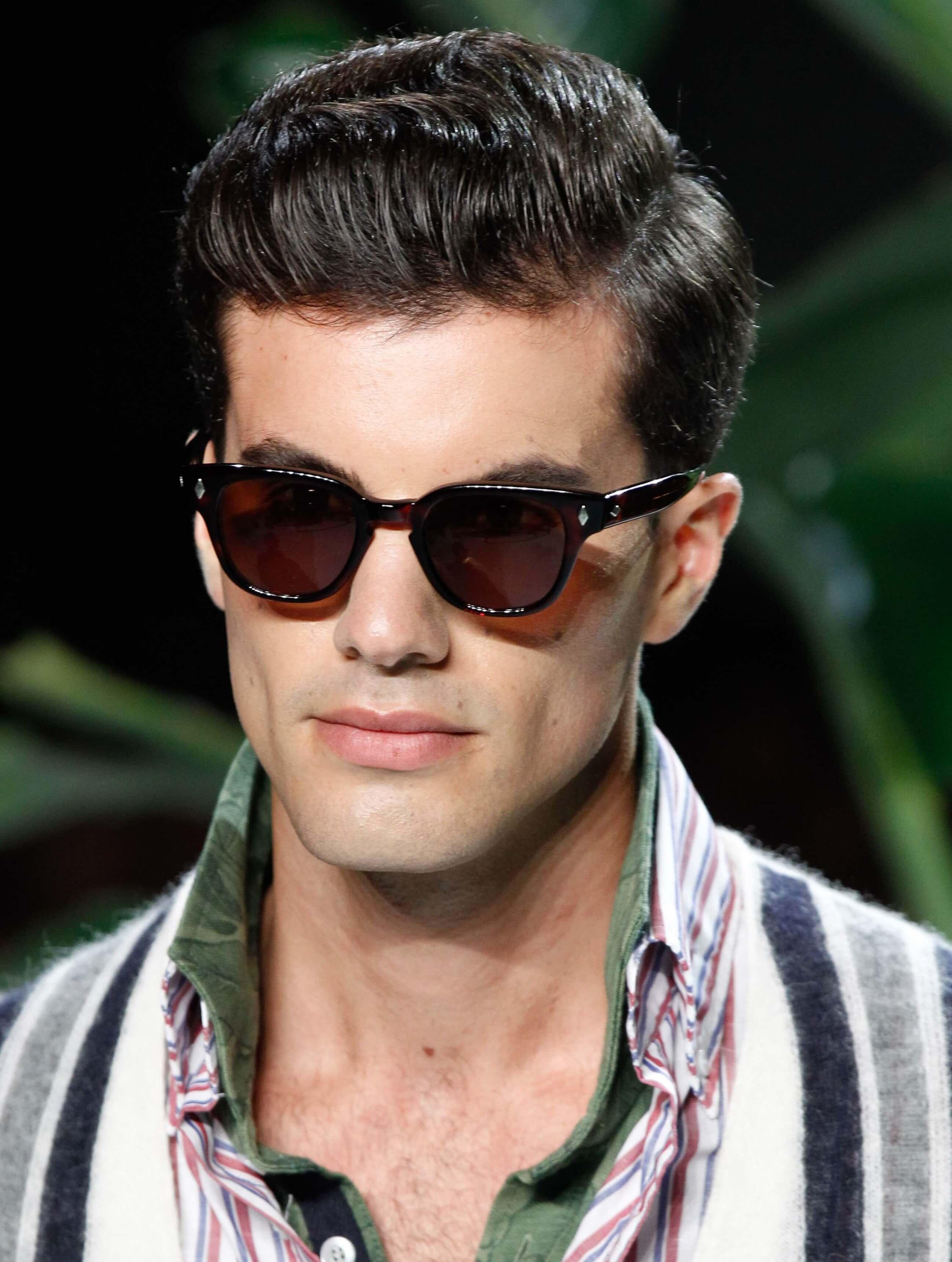 Mens Medium Hairstyles 5 Inspiring Ideas All Things Hair Uk