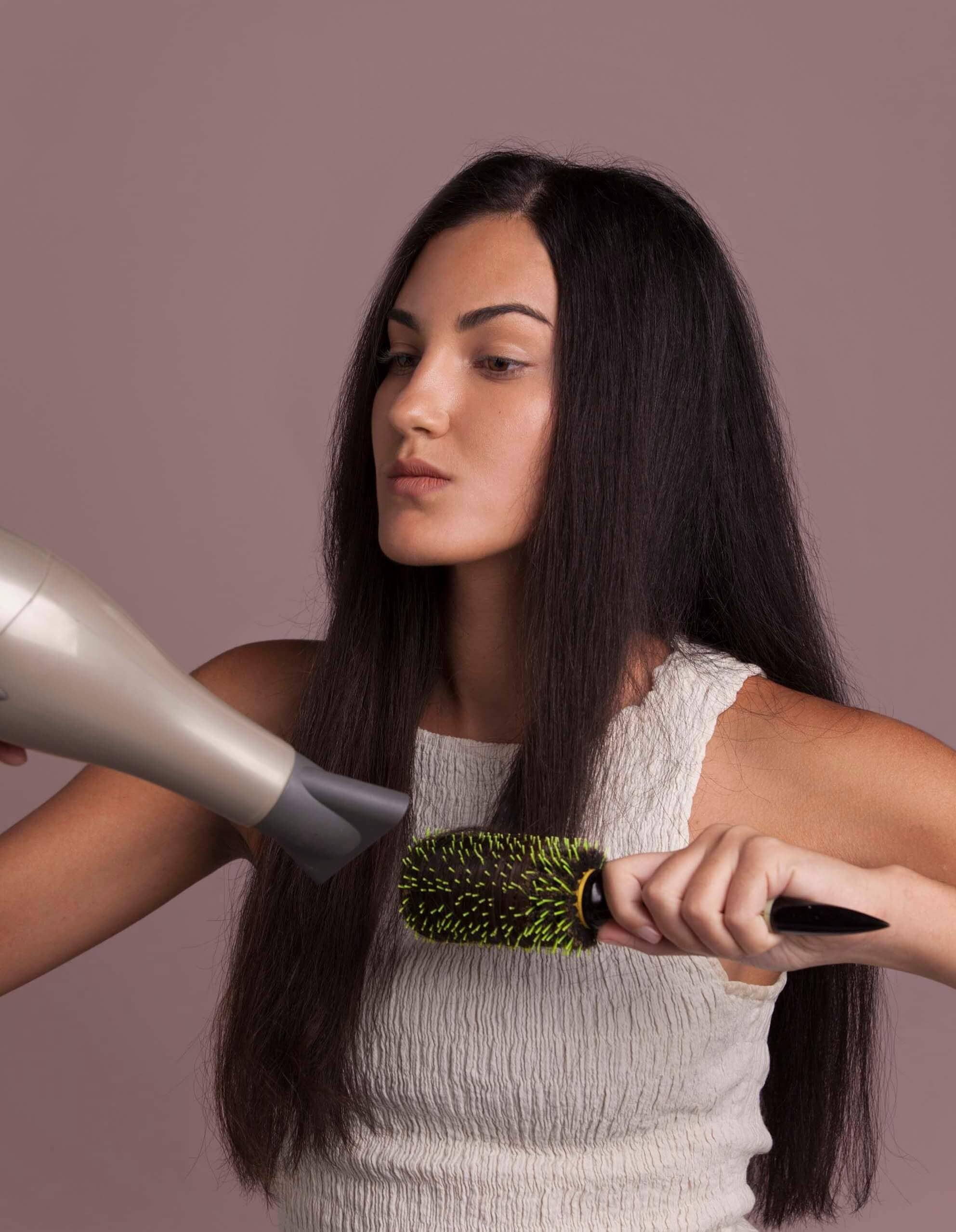 The Best Hair Brushes For All Your Styling Needs