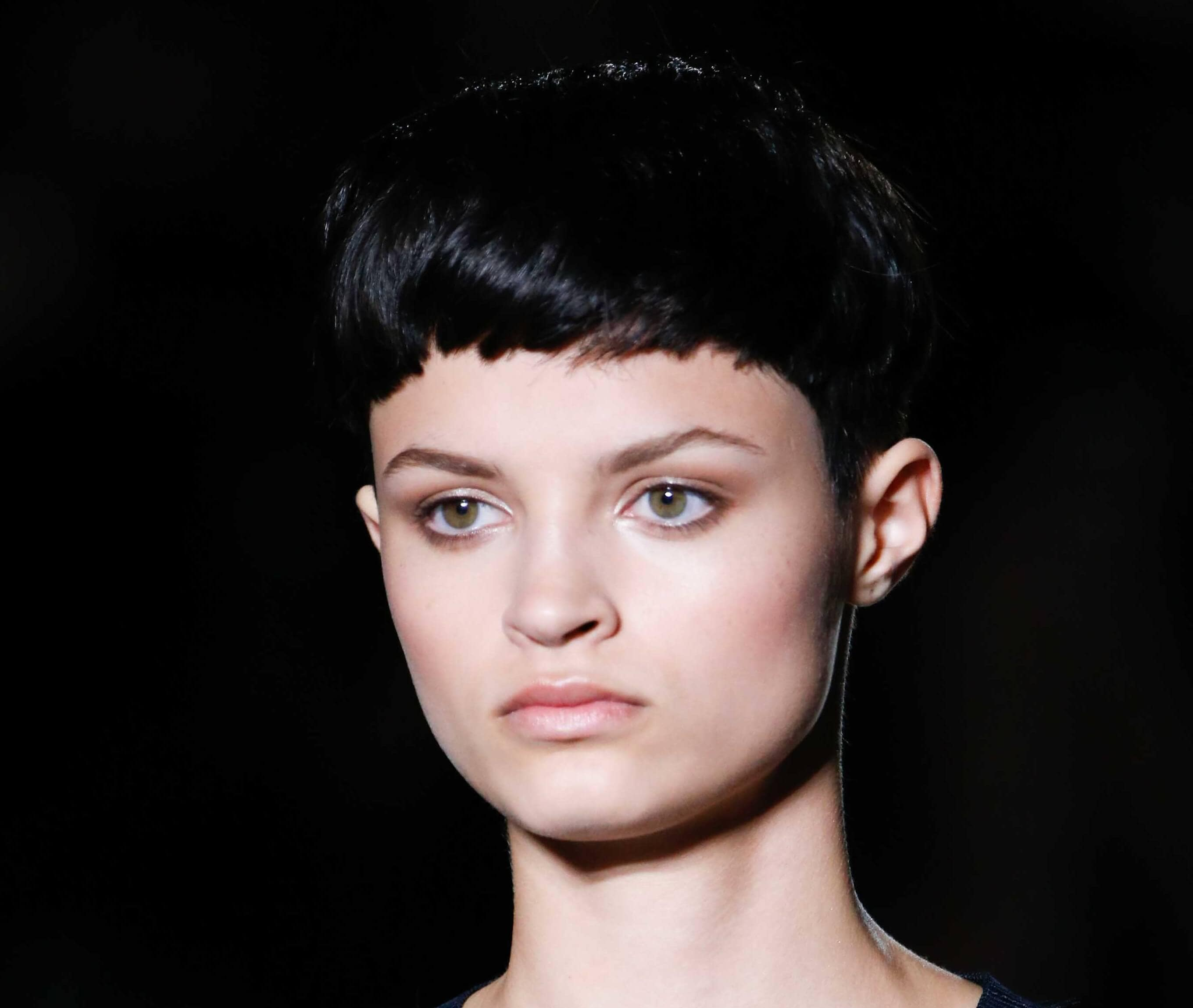 opt for the chop if you have a round face