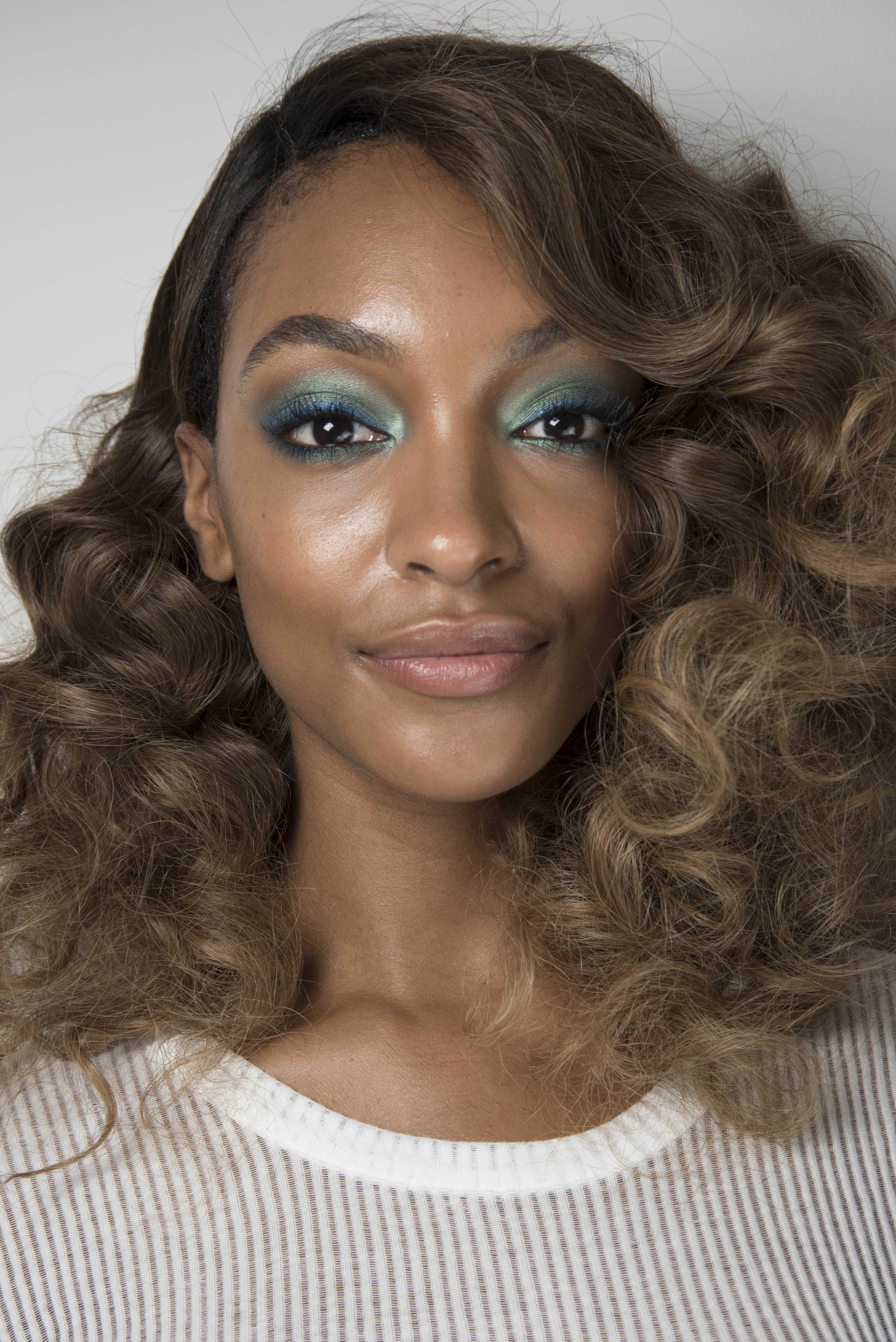 Ombre highlights: All Things Hair - IMAGE - dark skin tones