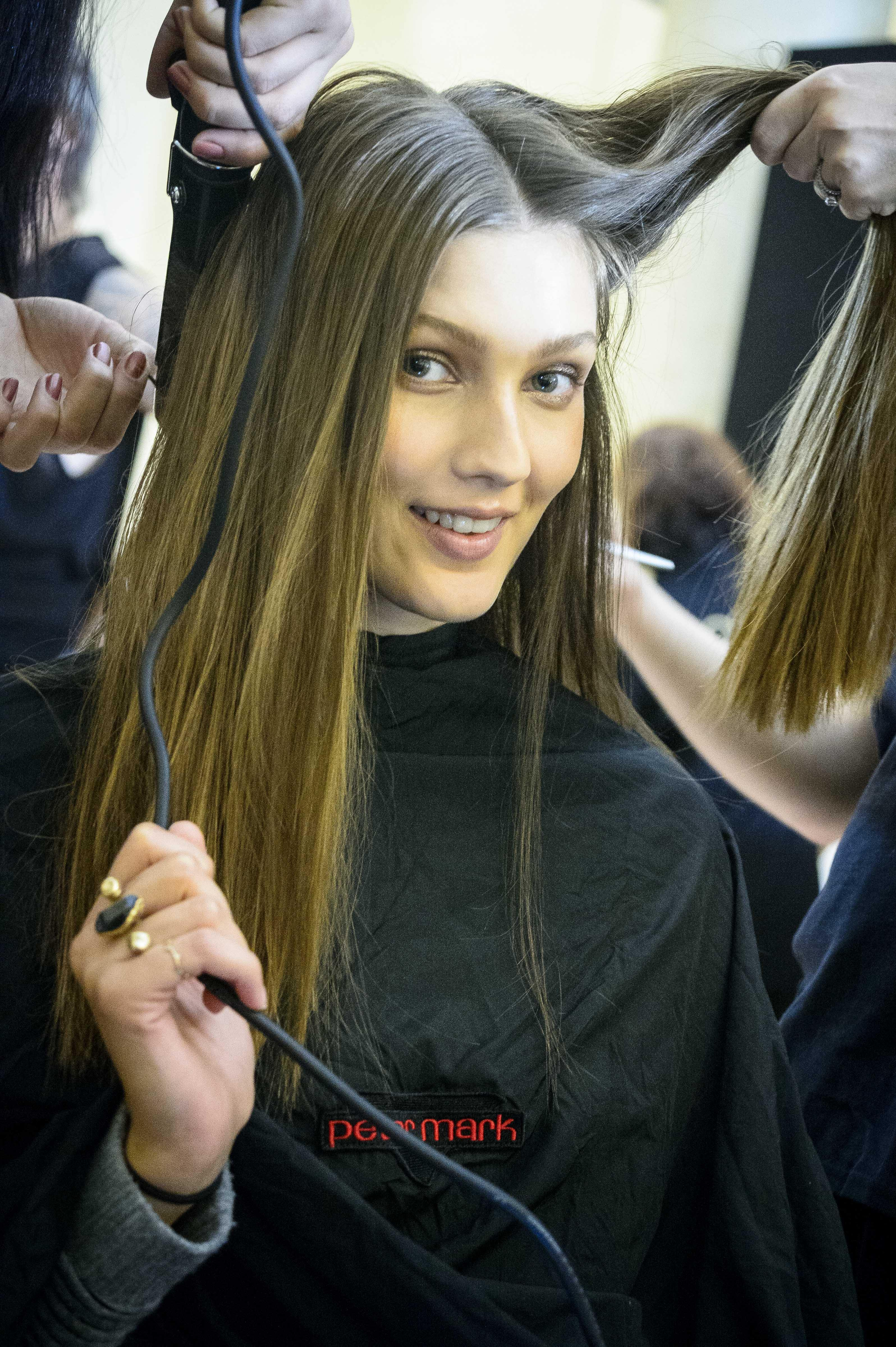 Dyeing blonde hair brown: All Things Hair - IMAGE - What you should know before dyeing your blonde hair