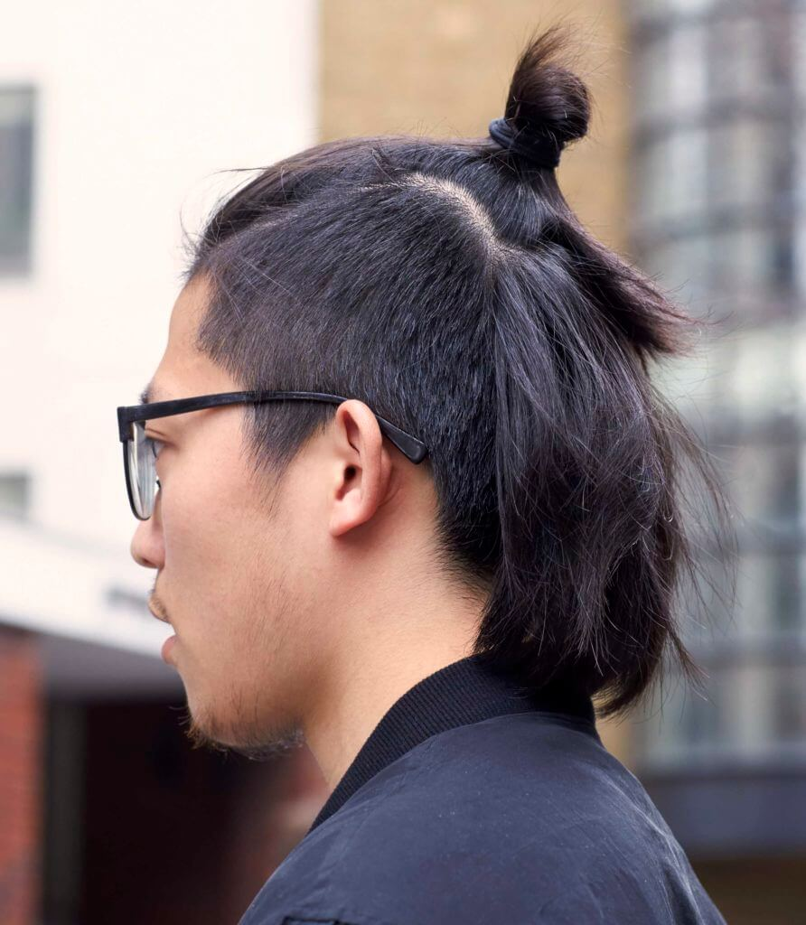 Mohawk hairstyle for men: 17 cool styles to inspire your ...