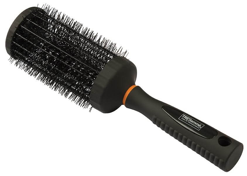 vented brush by tresemme