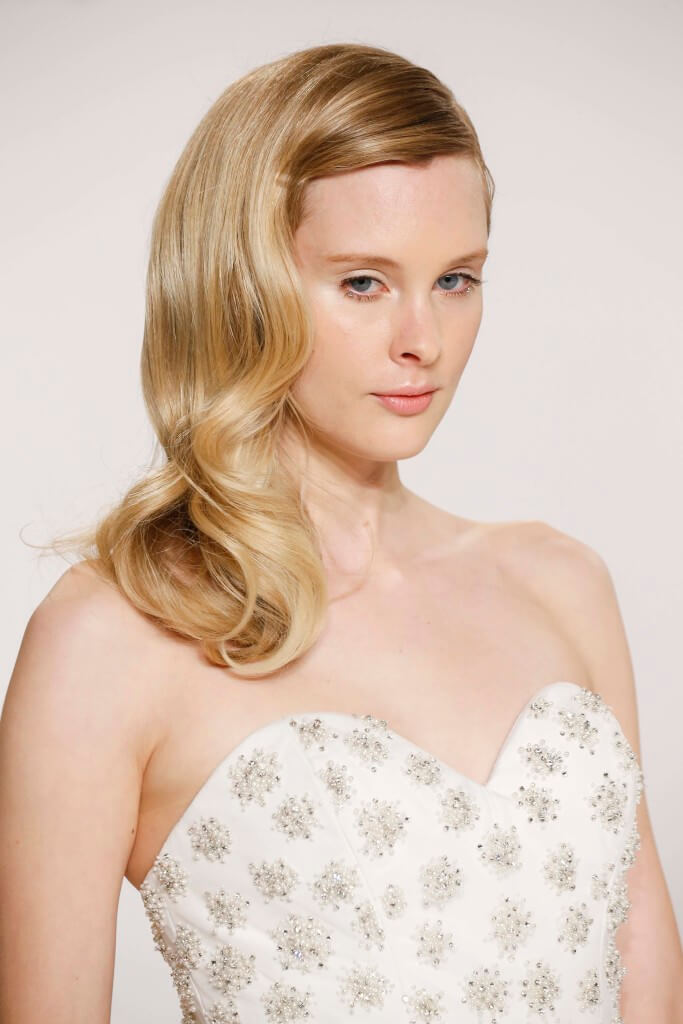 Beautiful Bridal Hairstyles To Suit Your Wedding Dress All Things