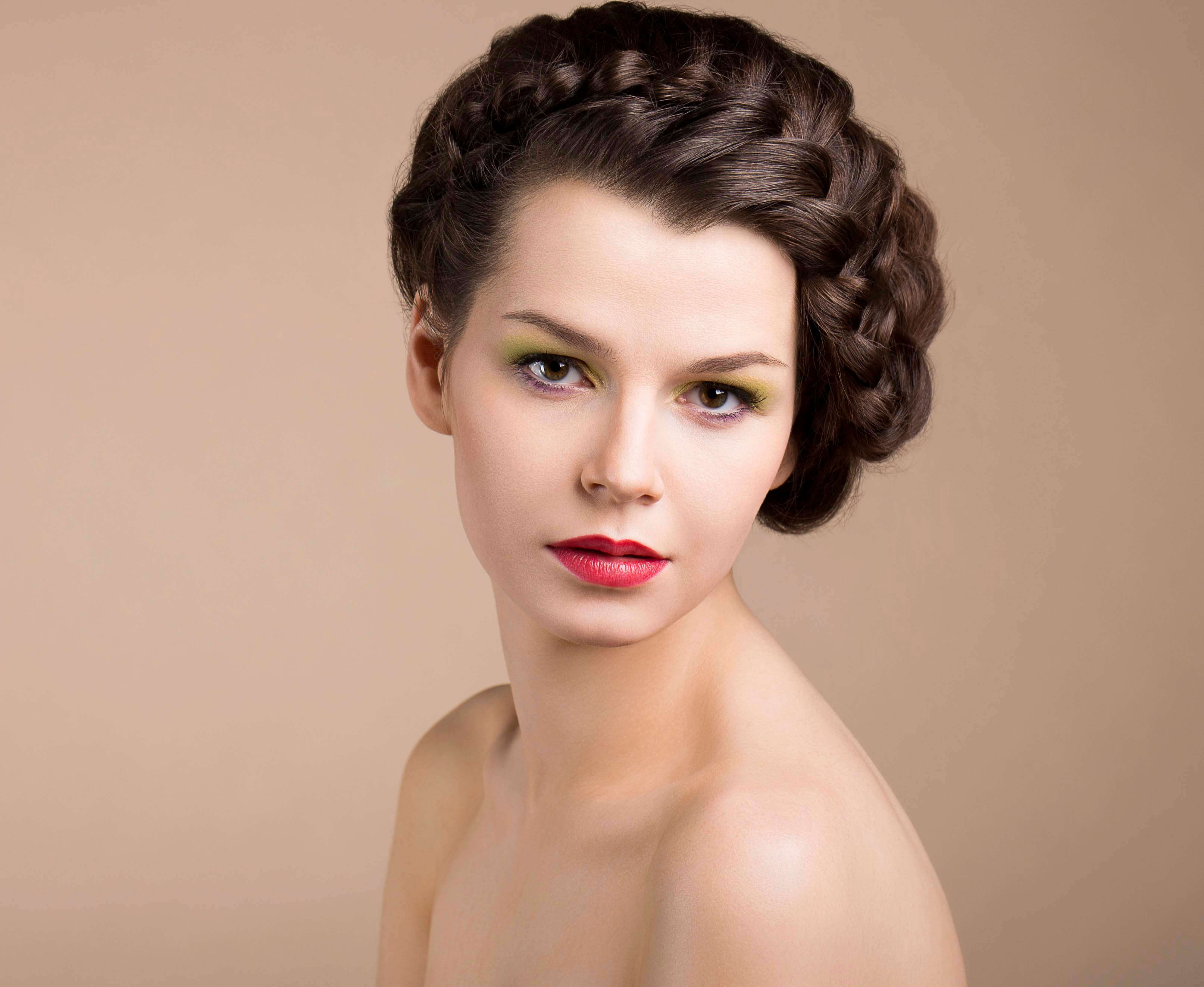wedding hair updos: 5 elegant looks perfect for the occasion