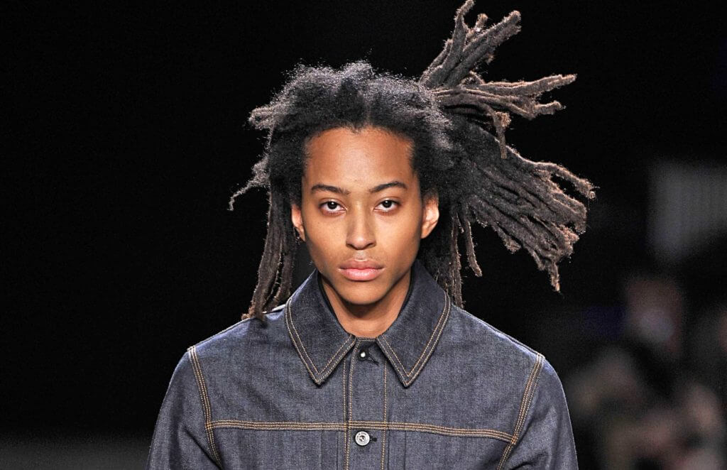 5 Hairstyles For Men With Long Hair To Try This Summer All Things