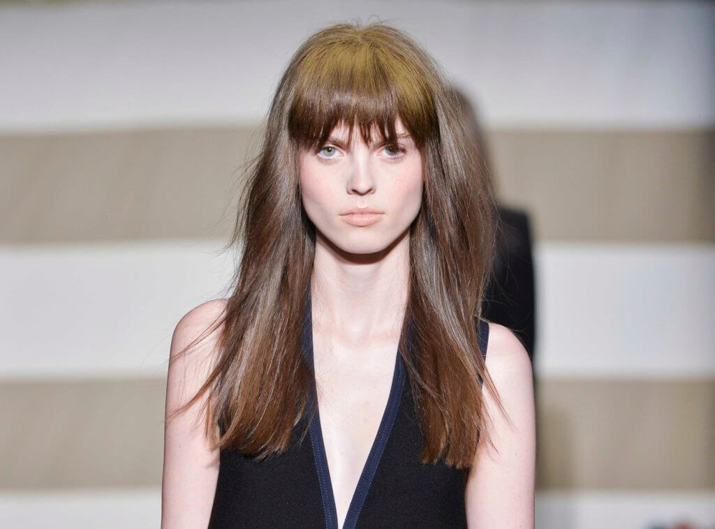 6 Timeless Haircuts With Bangs To Try All Things Hair Uk