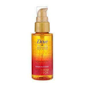 Dove Advanced Hair Series Regenerate Nourishment Serum-In-Oil