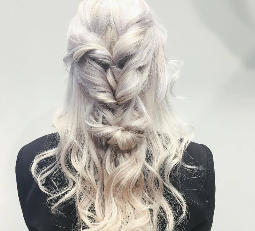 The Best Game Of Thrones Hairstyles On Instagram