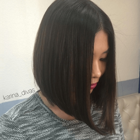 Pleasing Asian Hair The Best Hairstyles For Oval Faces Hairstyles For Women Draintrainus