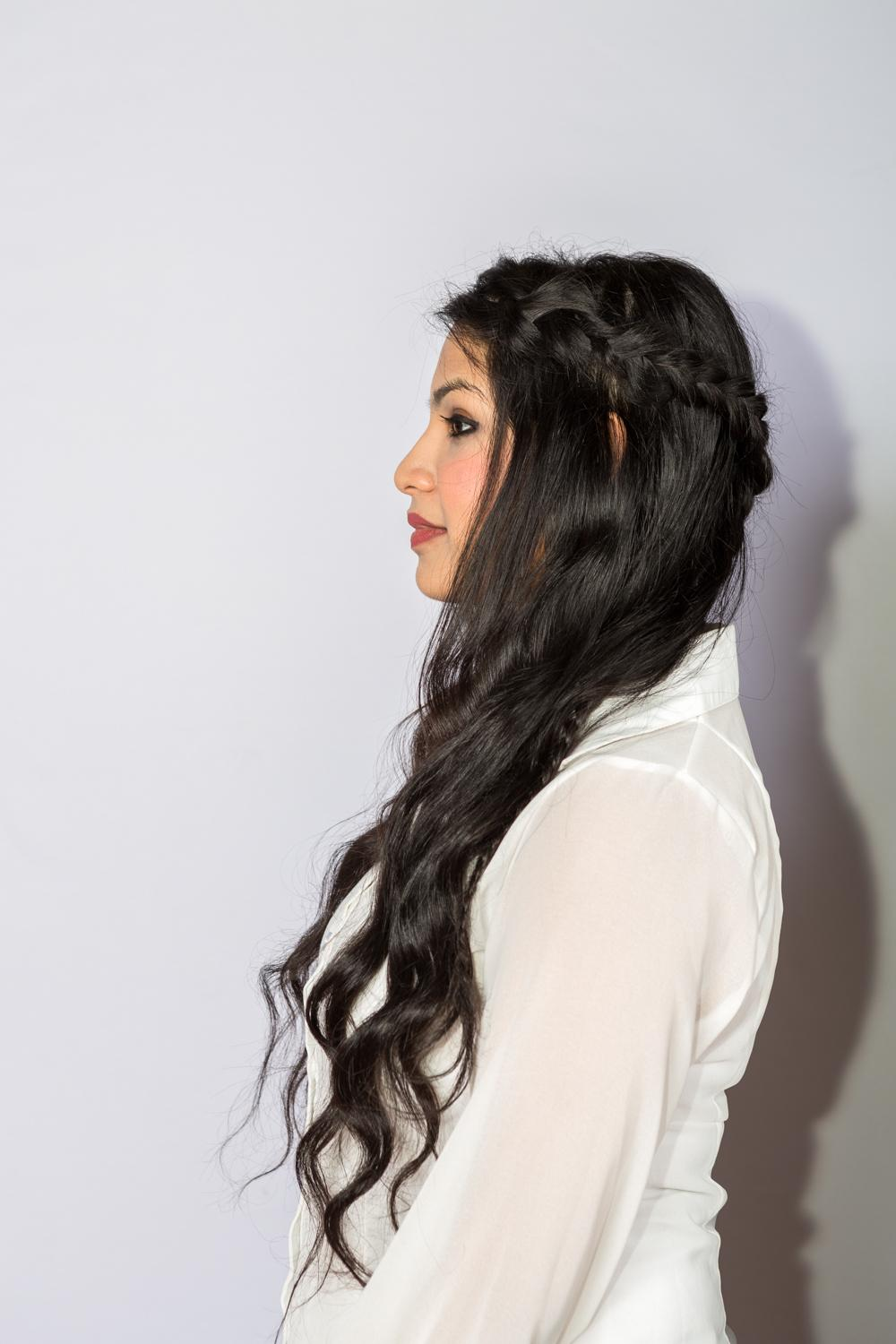 Naturally wavy hair: All Things Hair - IMAGE - Braids and waves