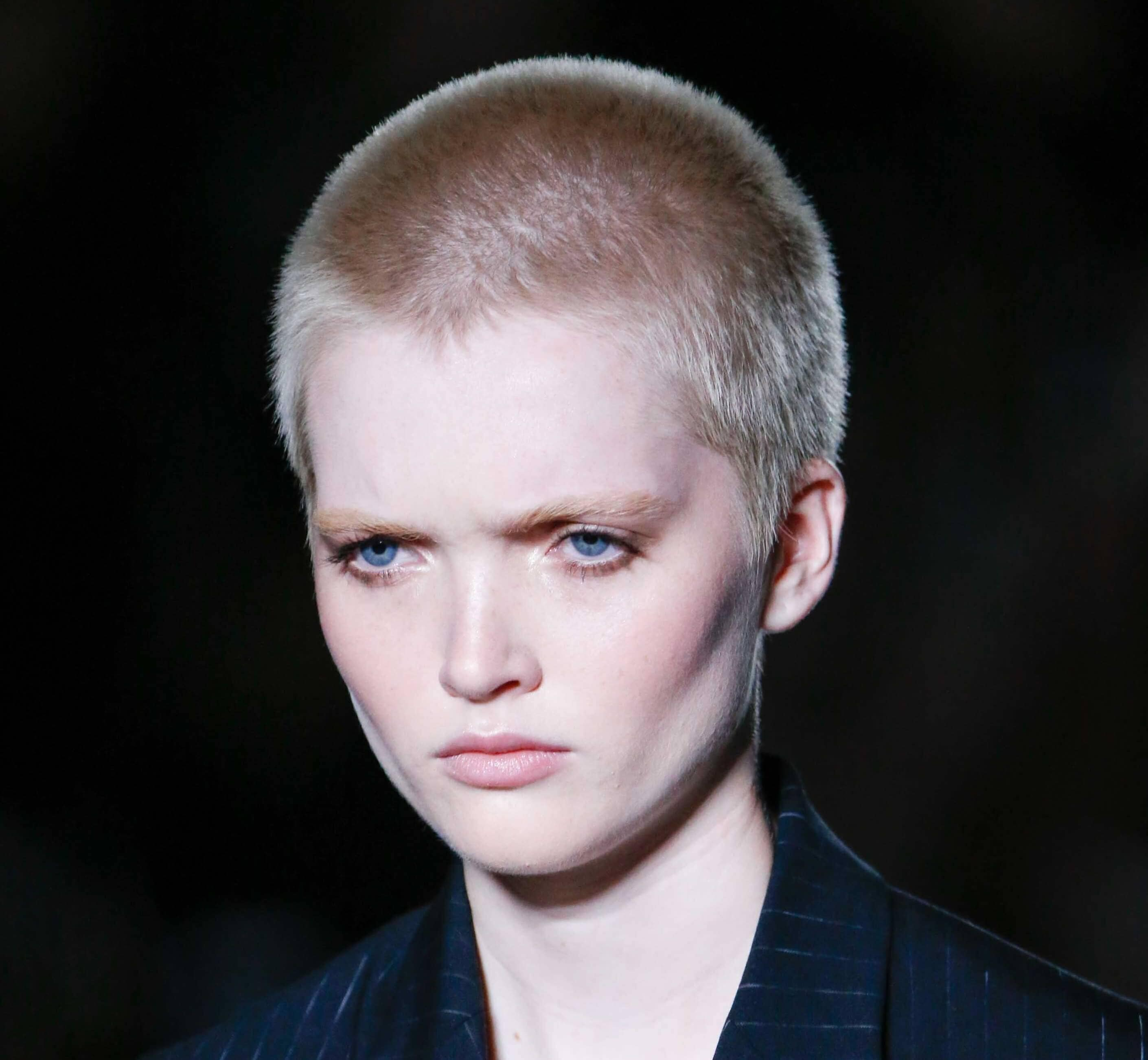 This Summer S Hottest Short Hairstyle Ideas From The Runways