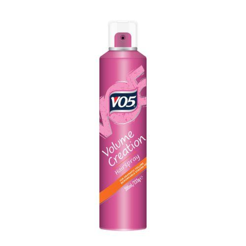VO5 Volume Creation Hairspray