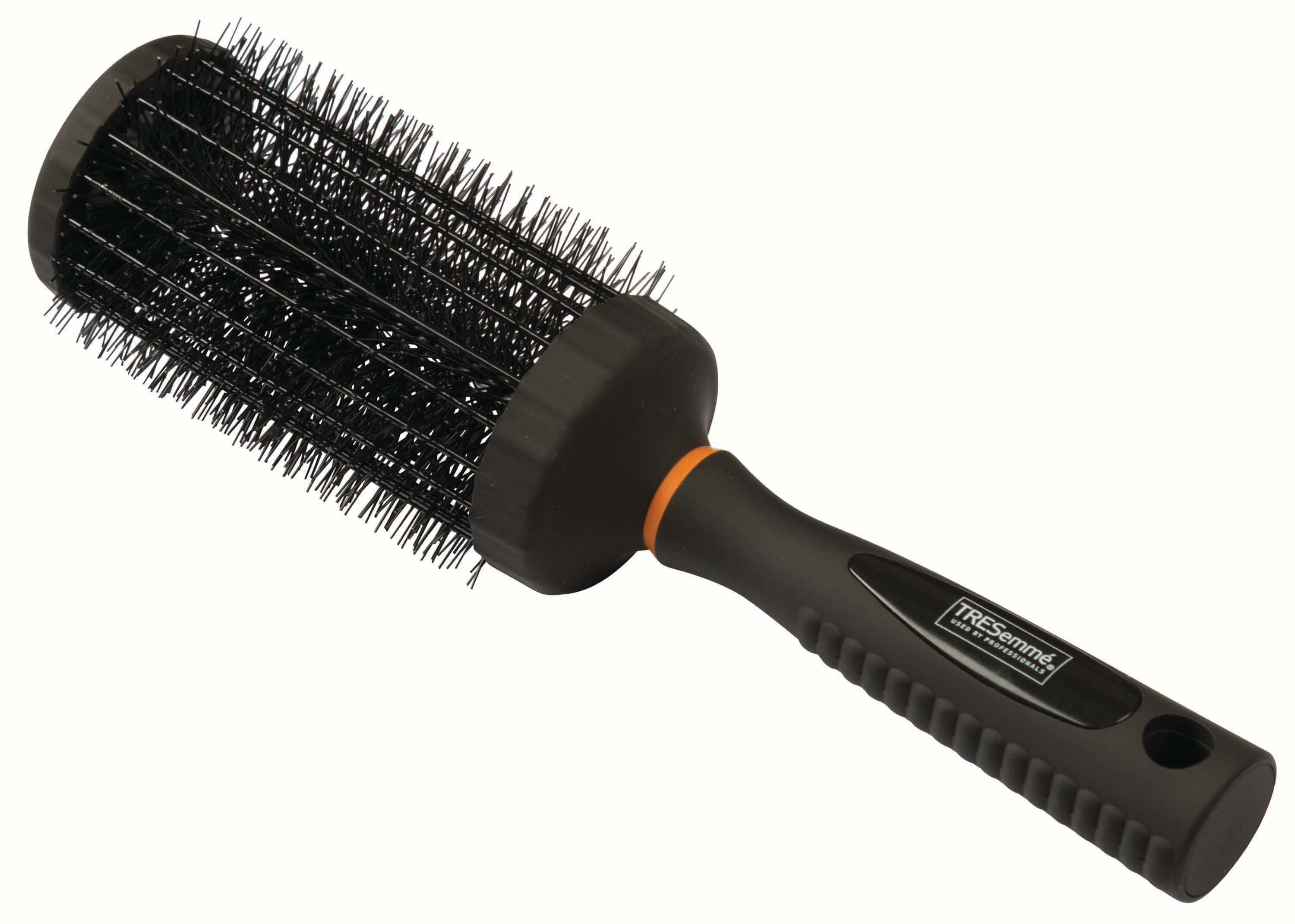 Hair styling tools: TRESemme vented brush