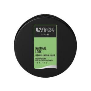 Lynx Natural Look Flexible Control Cream