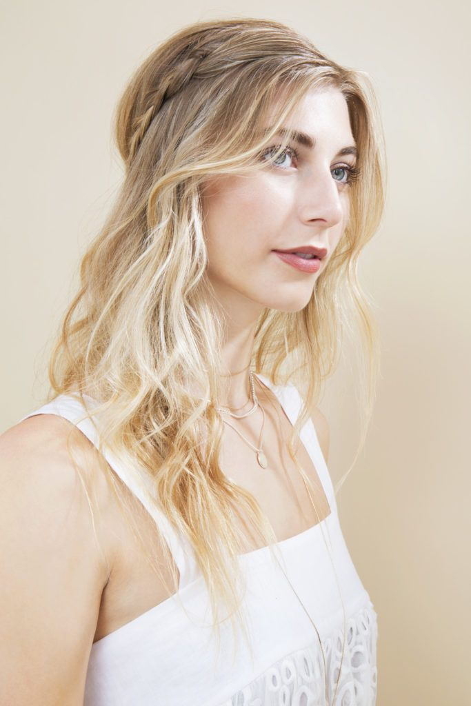 Beat The Heat In Style With These Easy Summer Hairstyles For Long