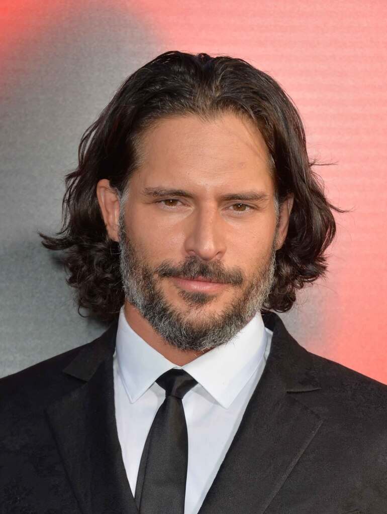 guys with long hair joe manganiello