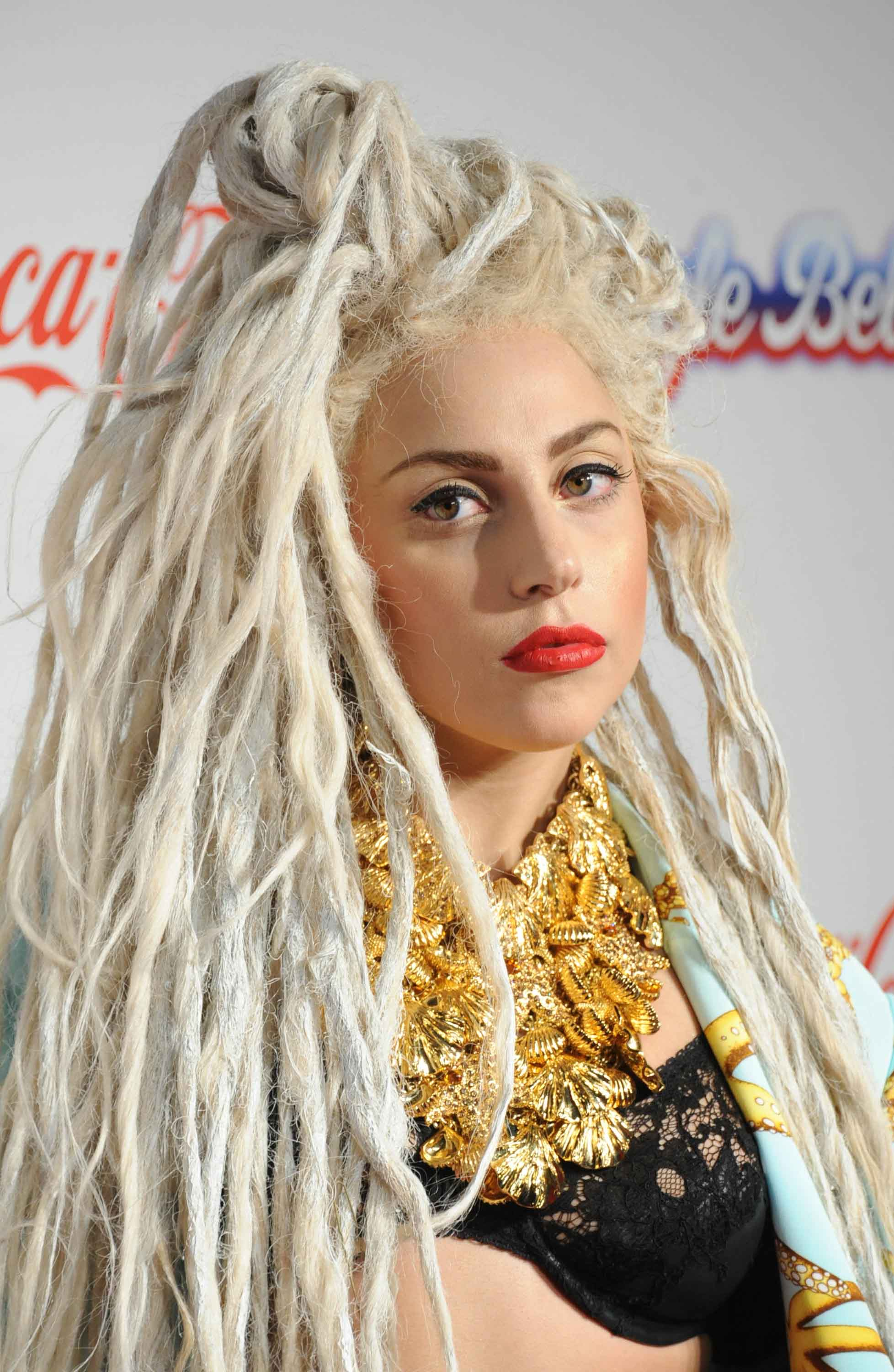 Celebrities Rocking Dreads Best List Looks