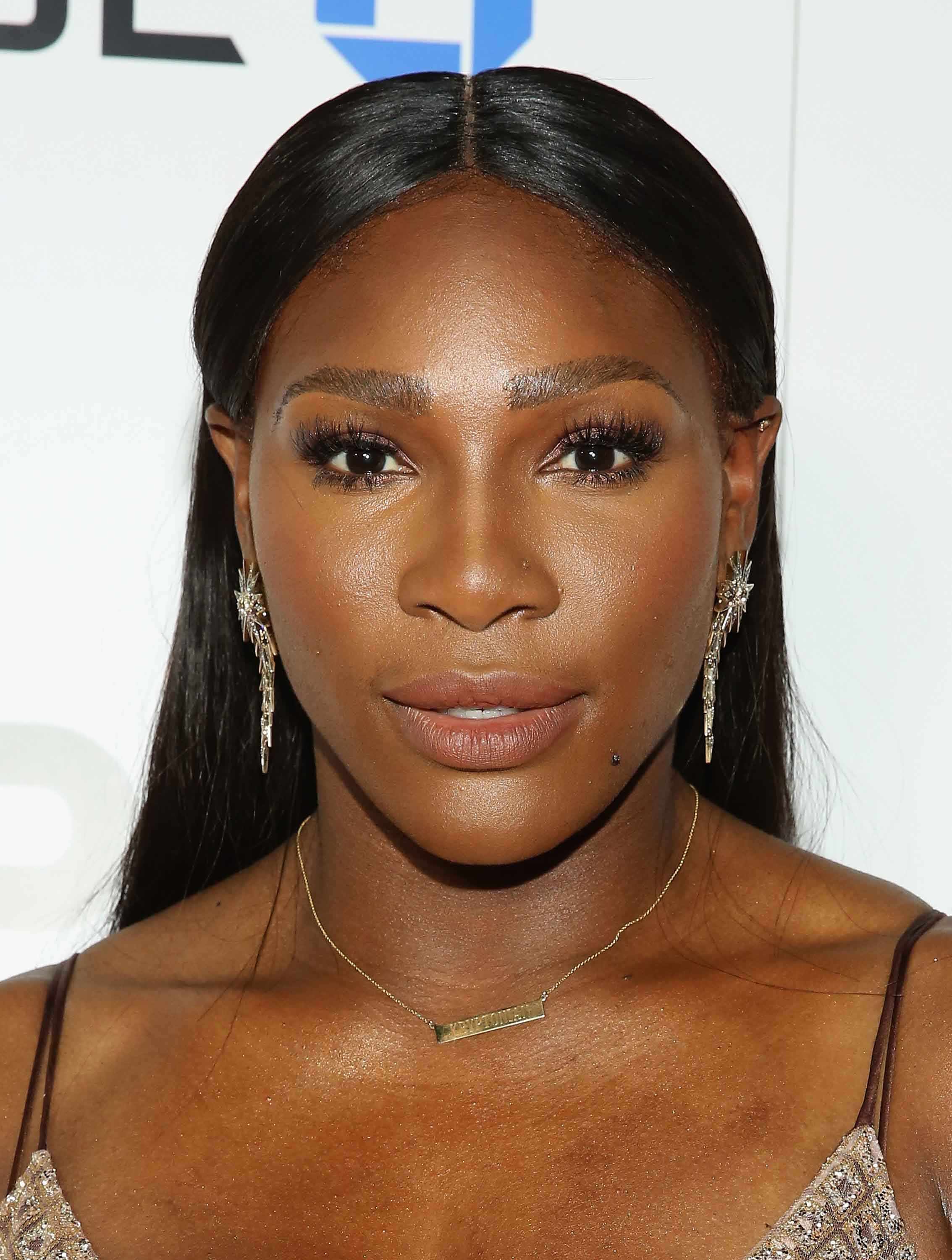 Hairstyles for athletes serena williams tennis
