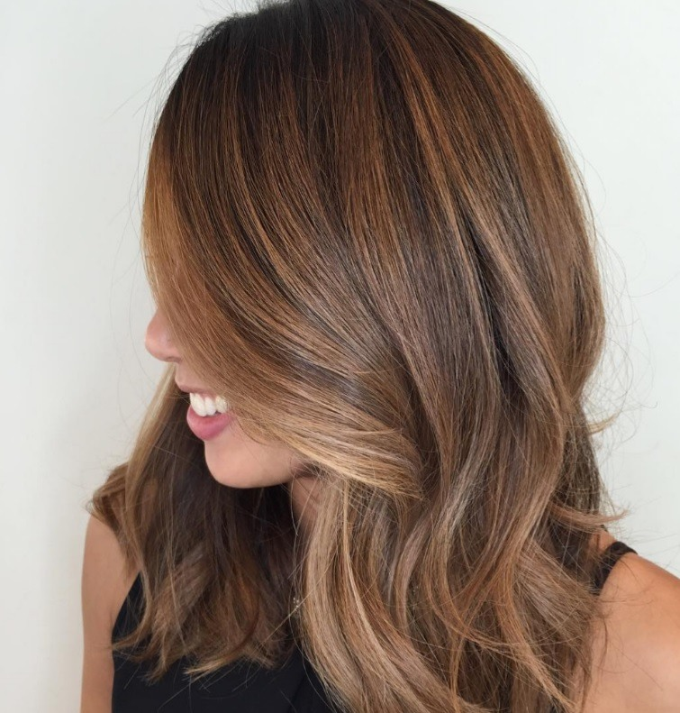 Balayage Your Ultimate Guide To The Hair Looks Youll Love